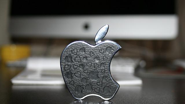 zapalovač jablko