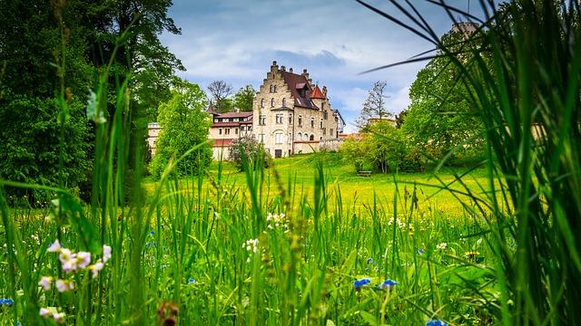 hrad lichtenstein