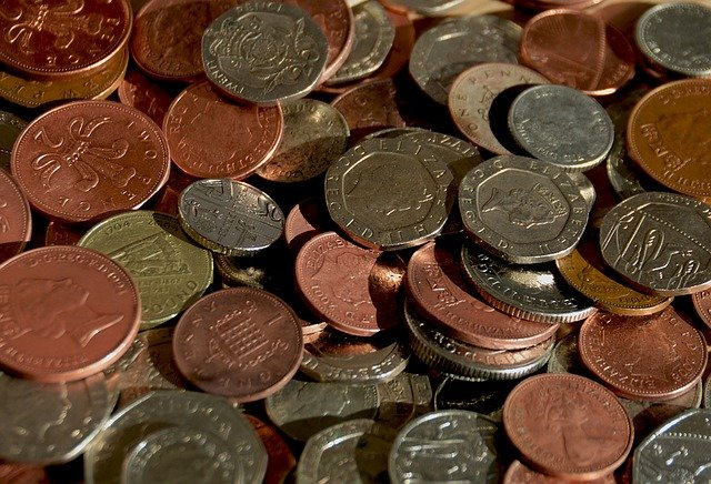 Ušetřené mince